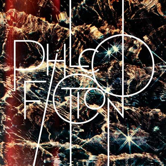 PhilcoFiction-XMAS EP Image remix LSD