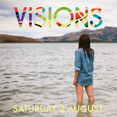 YZ at Visions