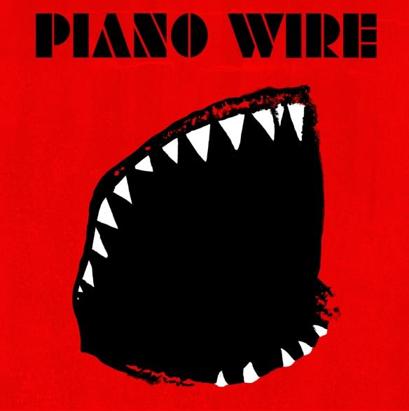 PIANO WIRE packshot